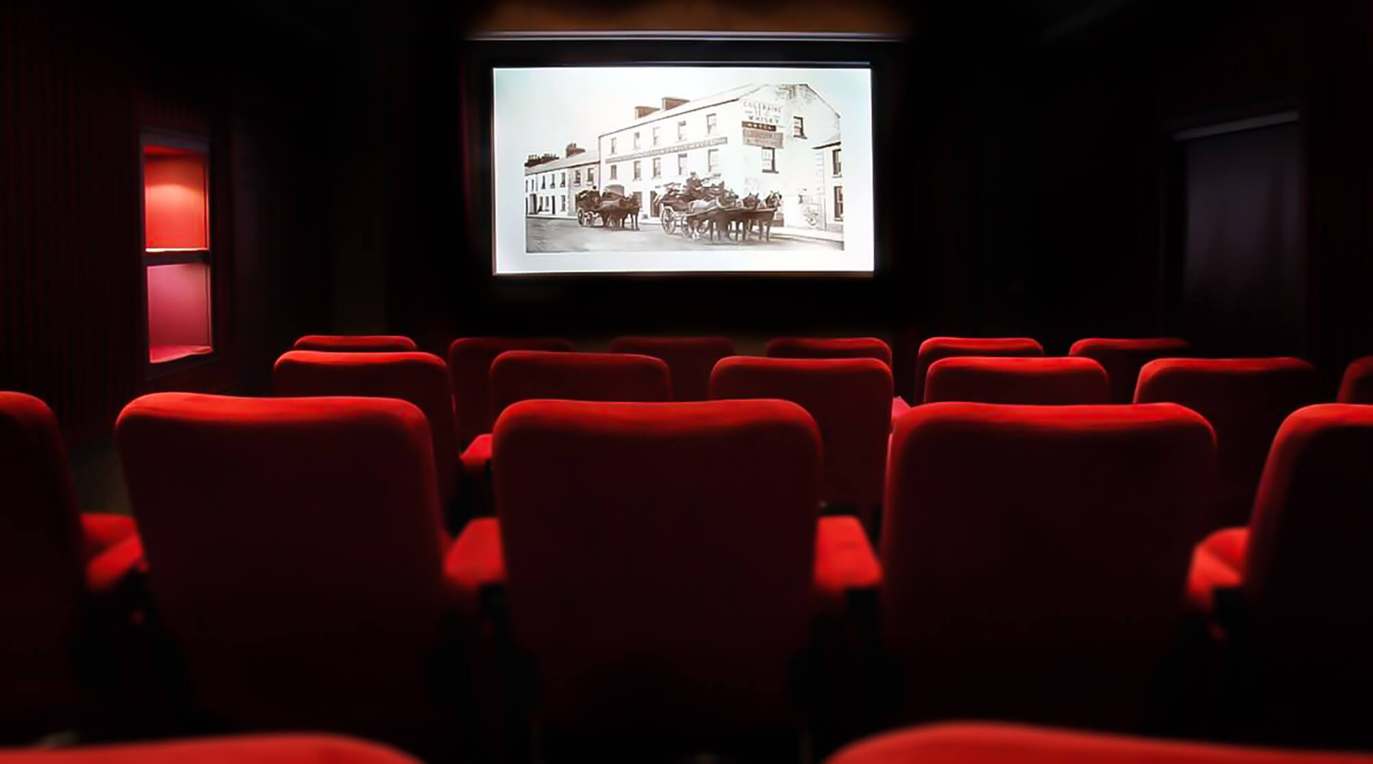 private cinema hire boutique cinema for special occasions events