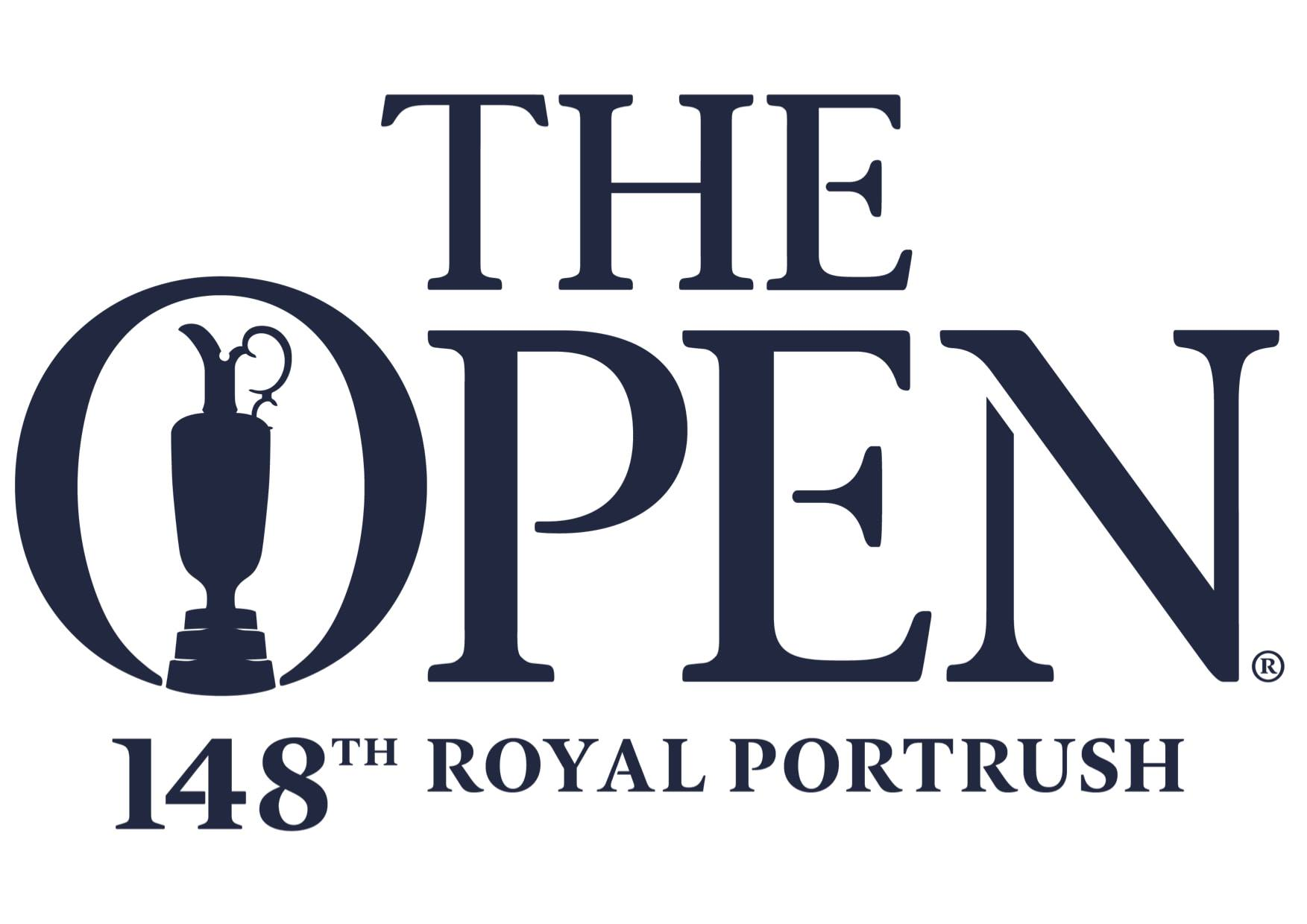 Less than 100 days until this year's Open at Royal Portrush